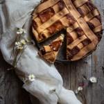 La pastiera napoletana, storia e ricetta.