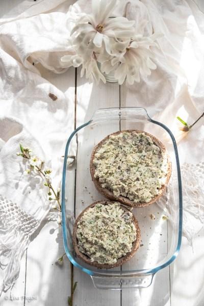funghi Portobello, proprietà e ricette