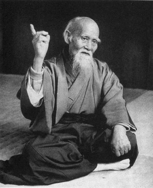 O'Sensei