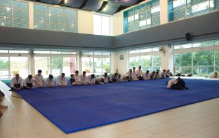 Anchorvale CC Aikido