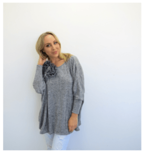 Mother's Day Gift Guide: Erin Louise Winter Bliss