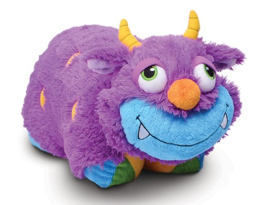 Pillow Pets Monster