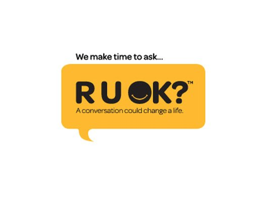 R U OK?Day