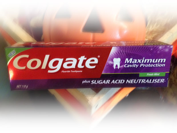 Colgate Sugar Acid Neutraliser
