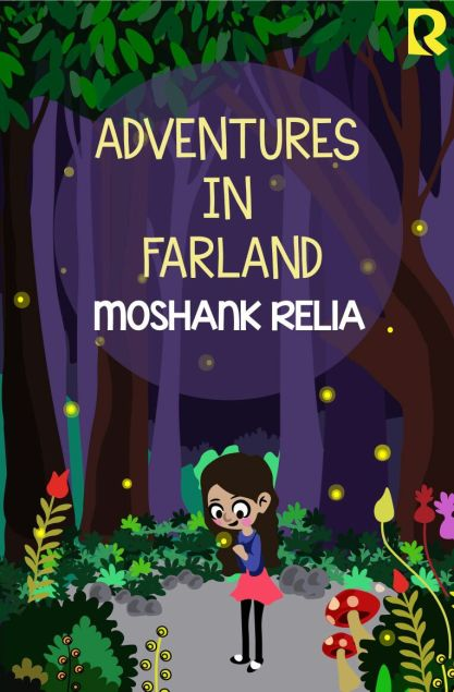adventures in farland