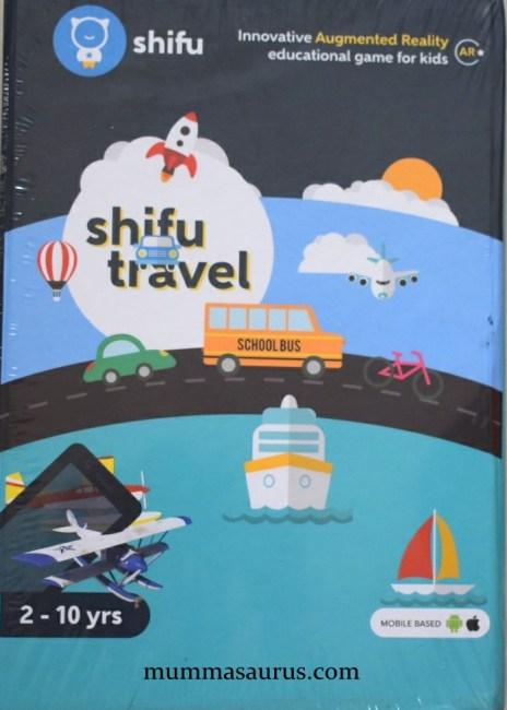 play shifu review playshifu travel