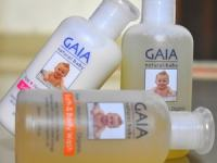 gaia organic baby products