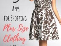 plus size shopping for women