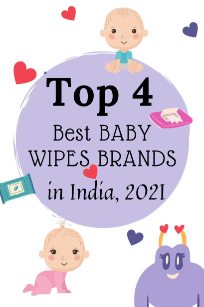 best baby wipes in india 2021