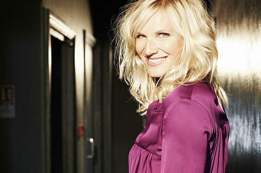 Jo Whiley TV Mum