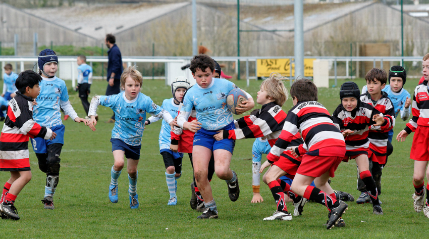 sports tours for children- rugby tours