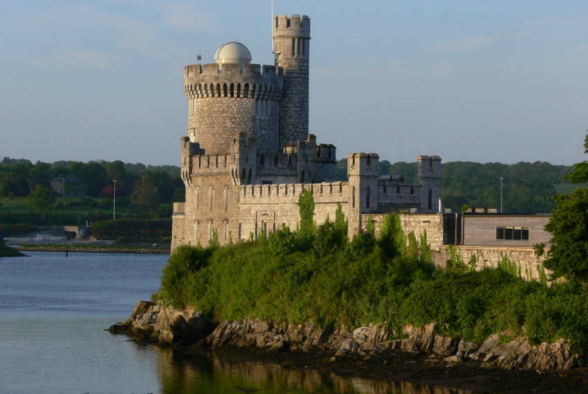Cork for families Blackrock Castle Cork