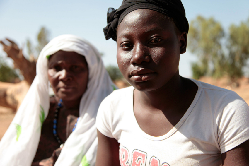 FGM is a damaging procedure that causes untold physical and emotional damage as well as reinforces the second-class status of women in the cultures that practise it