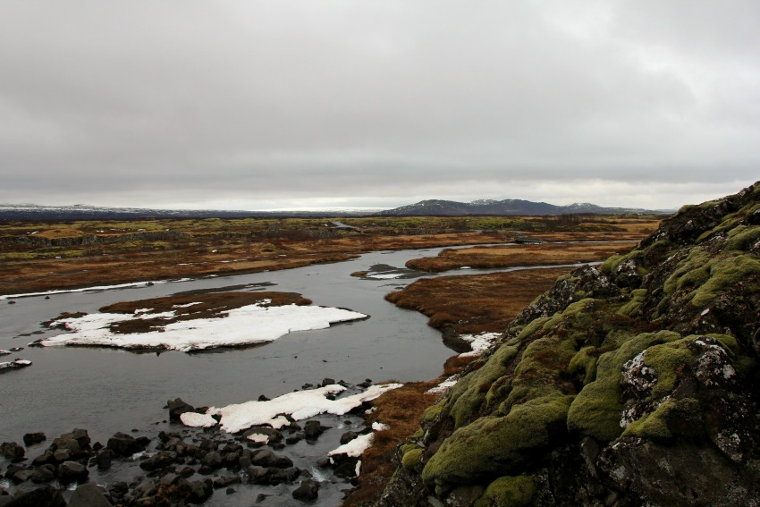 thingvellir national park iceland golden circle tour