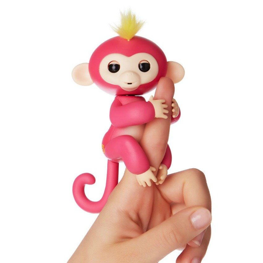 Toys For Girls And Name : Fingerlings the new toy craze to hit playgrounds and
