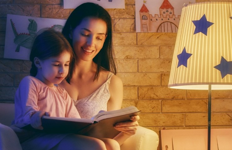 Bedtime Story Competition with The Book People