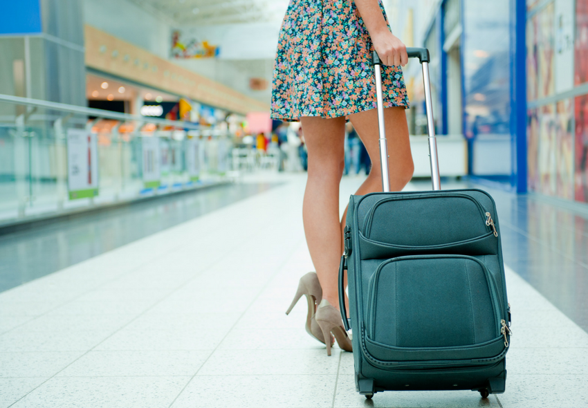 packing for your holiday, travel checklist, packing list