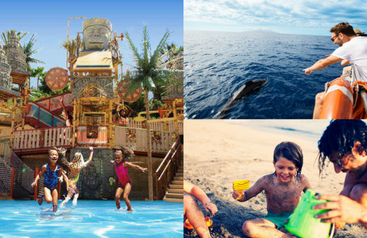 things to do in tenerife with kids, tenerife for families