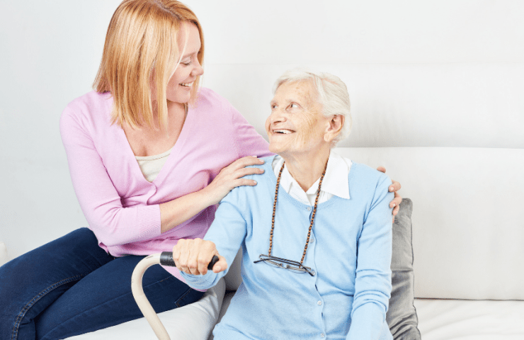 Live-in or residential care: which is the best option?