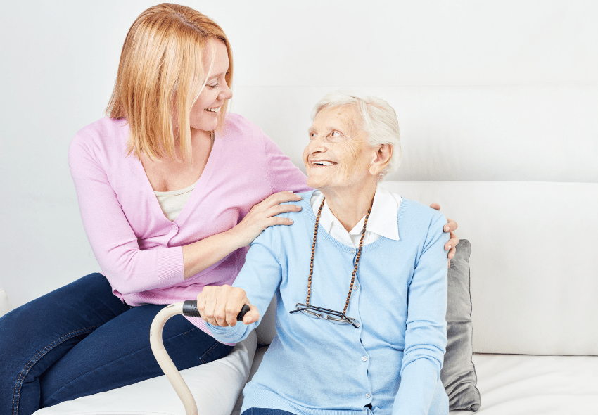 Live-in or residential care_ which is the best option_