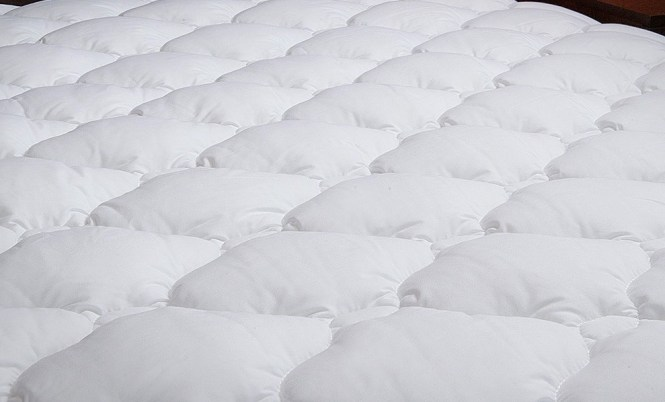 Wver You Do And However Control The Kids It Is Highly Impossible To Avoid Spills Felt Tip Marks On Mattress Topper