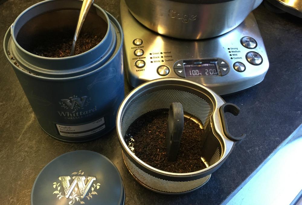 Sage Appliances Tea Maker