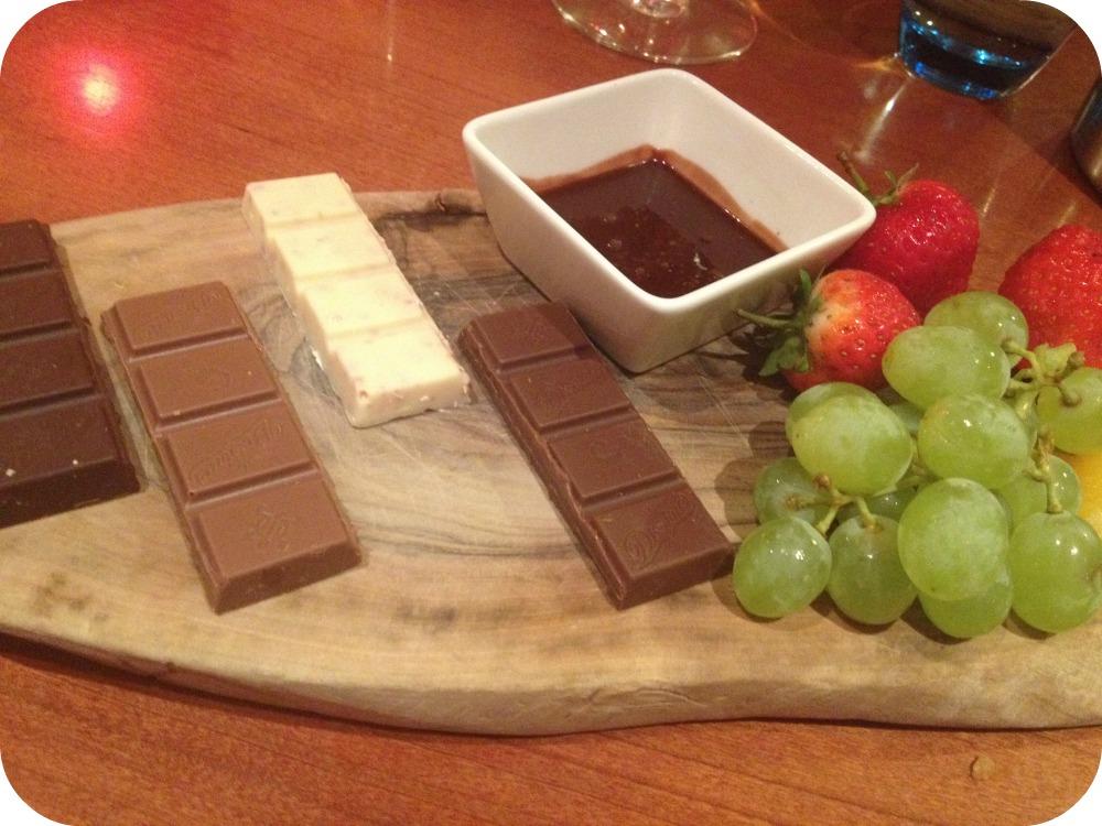 ChocolateBoard