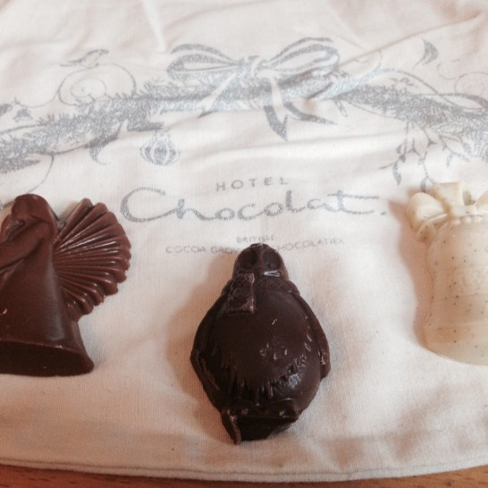 Hotel Chocolat Mingle and Jingle
