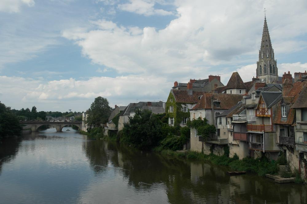 French bridge