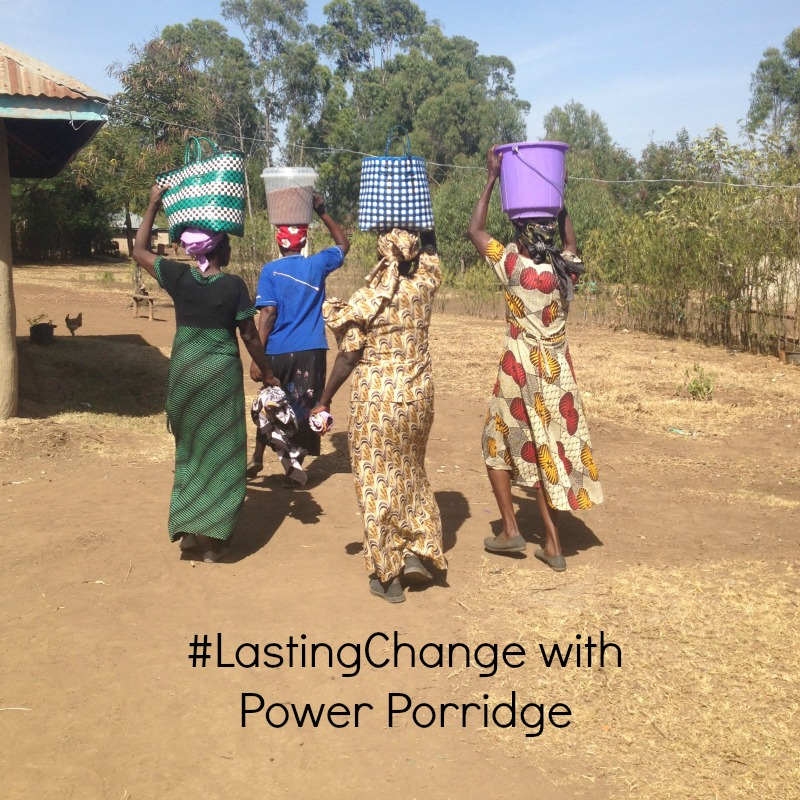 PowerPorridge
