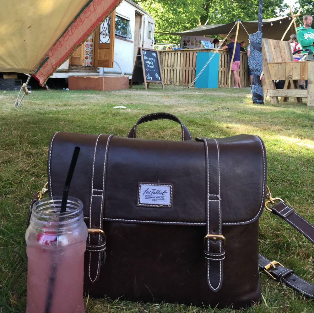 Fox Talbot Bag