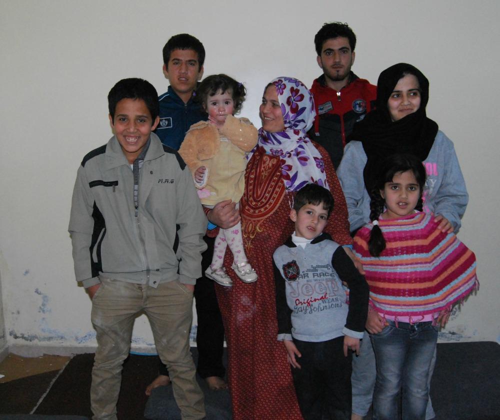 Aintifar's Family