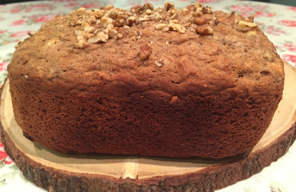 The only banana loaf recipe you need