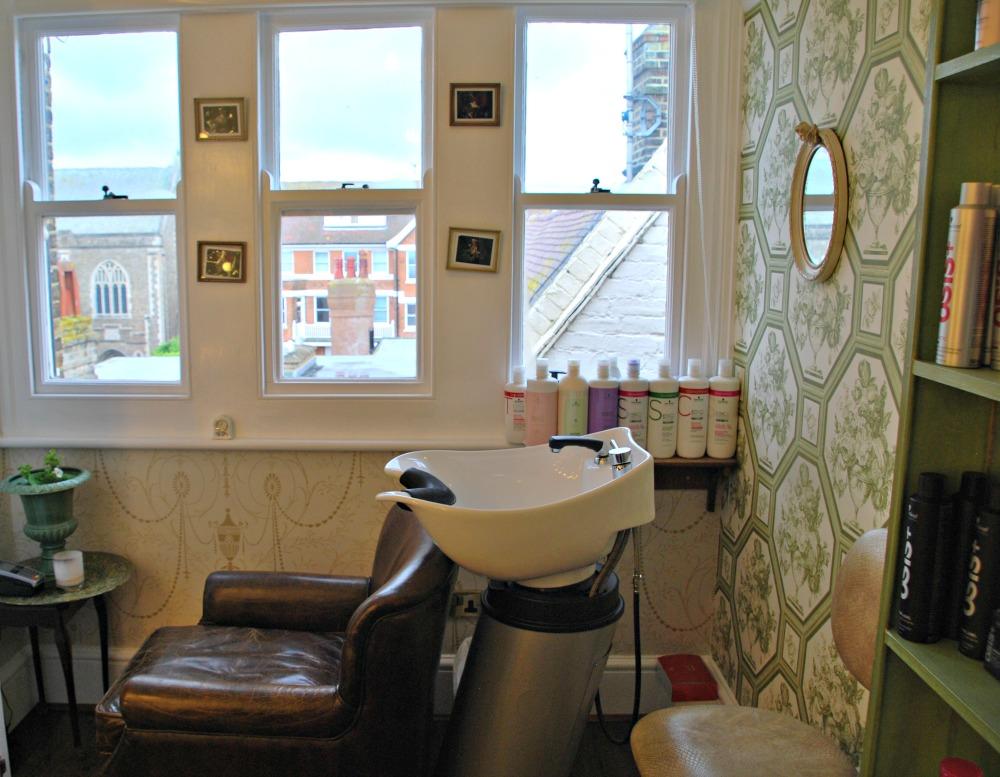 Jerome's salon