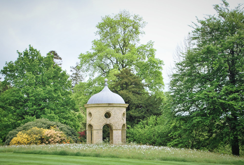 Woolbeding Manor
