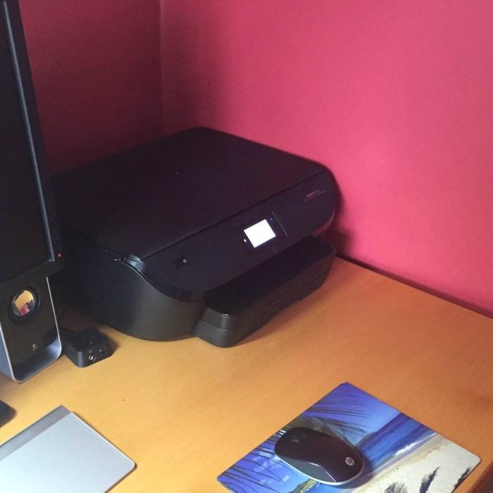 HP Envy 5400