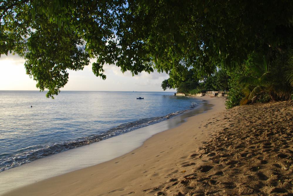 Gibbes Beach Holetown