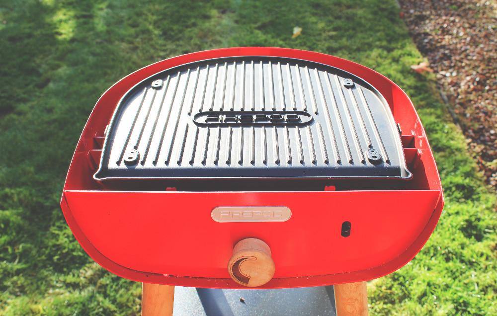 Firepod Griddle