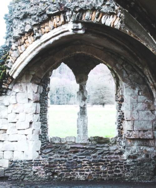 Waverley Abbey Farnborough