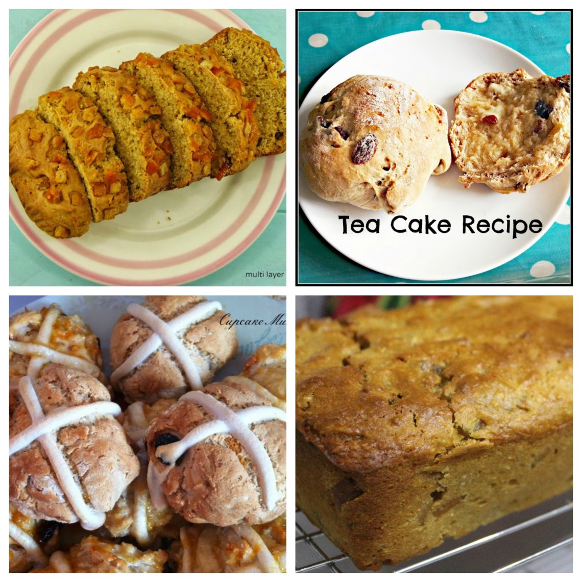 teacakes&loaves Collage