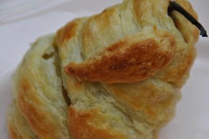 mini pear pies - pigling