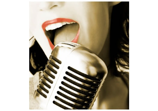 Singing For Your Brand