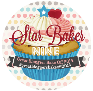Great Bloggers Bake Off Round Up #9