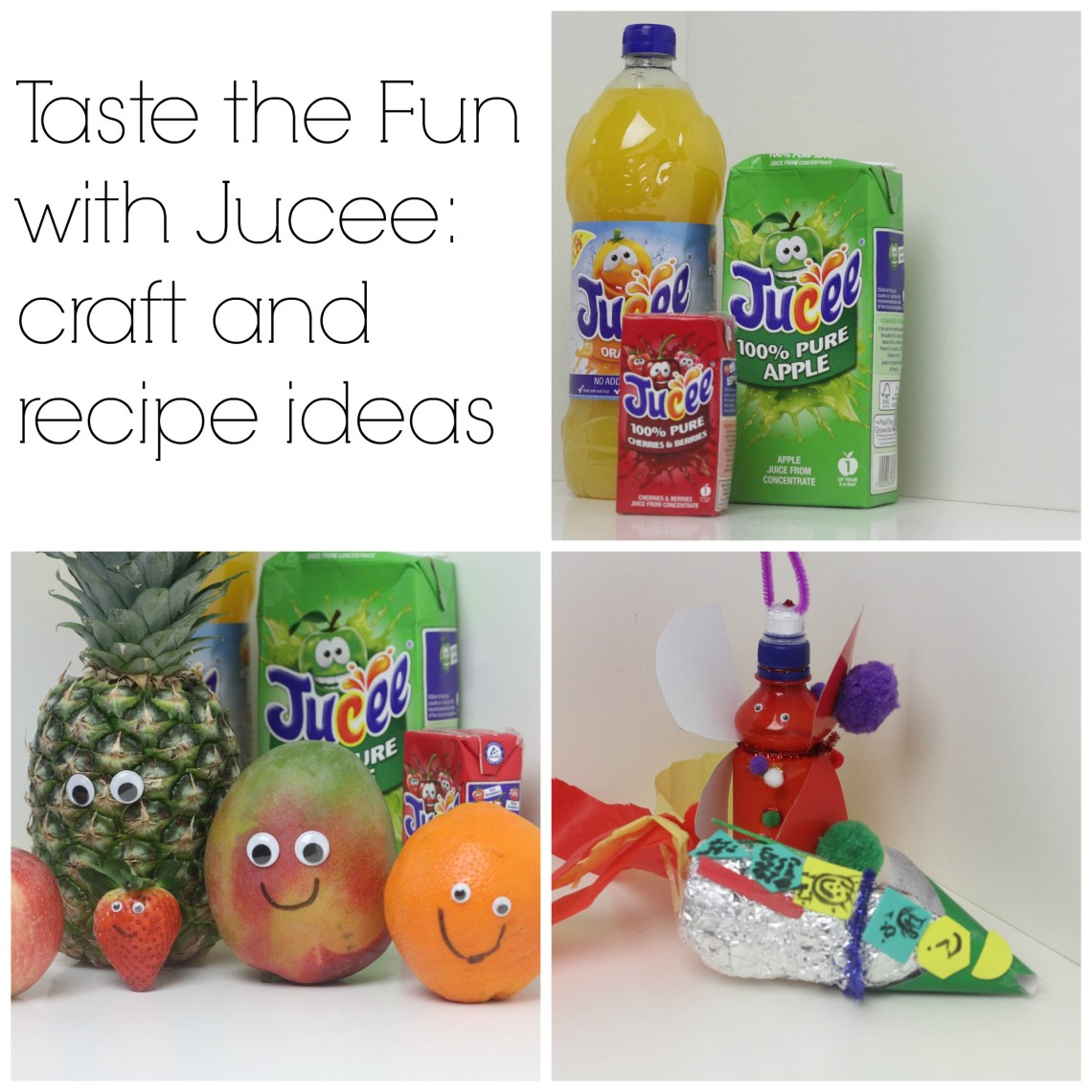 jucee blog header