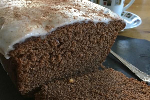 Chocolate, Coffee and Chilli Cake #BakeoftheWeek