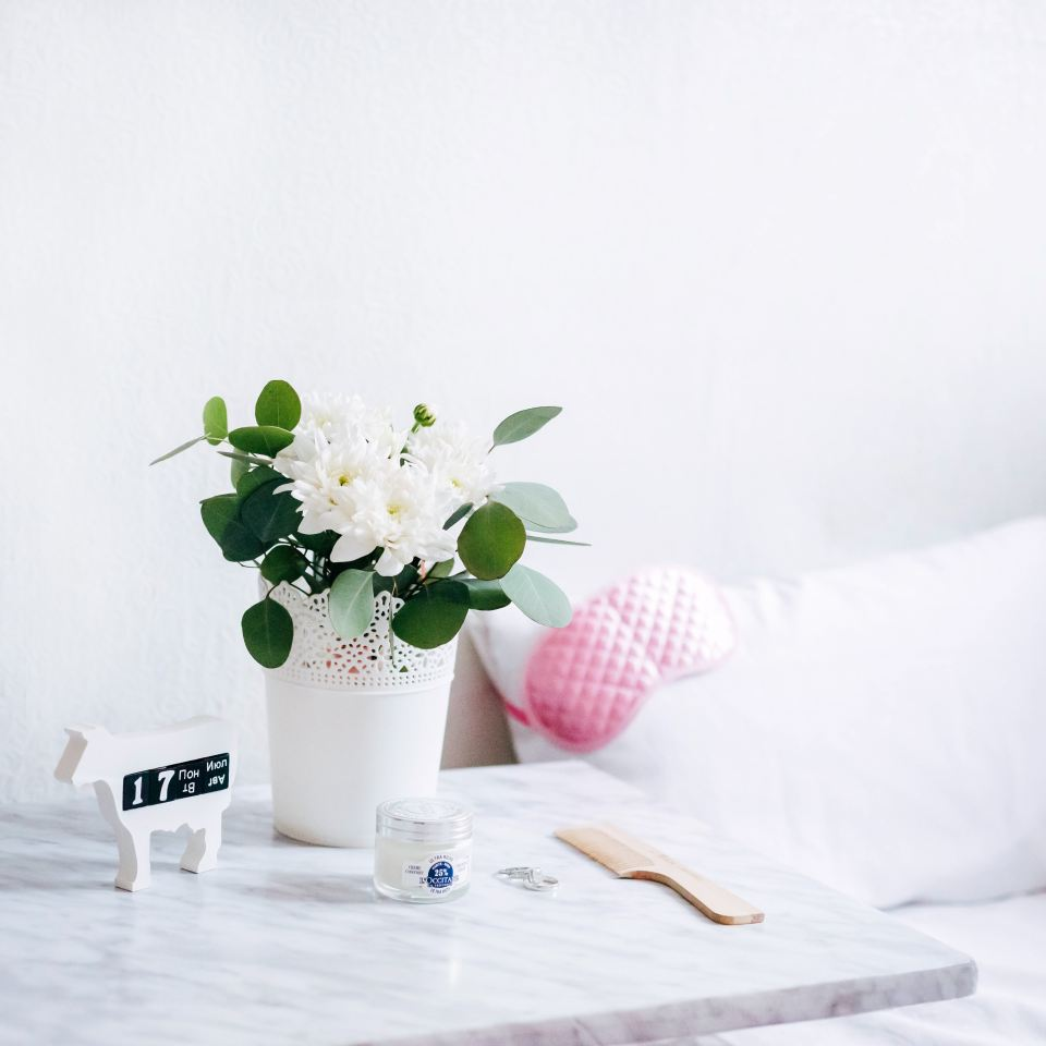Top Eco-Friendly Items for Better, Healthier Sleep
