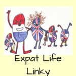 Expat Life Linky Badge