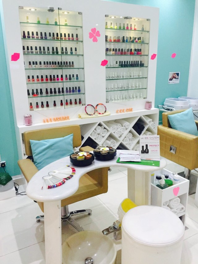 queens beauty lounge