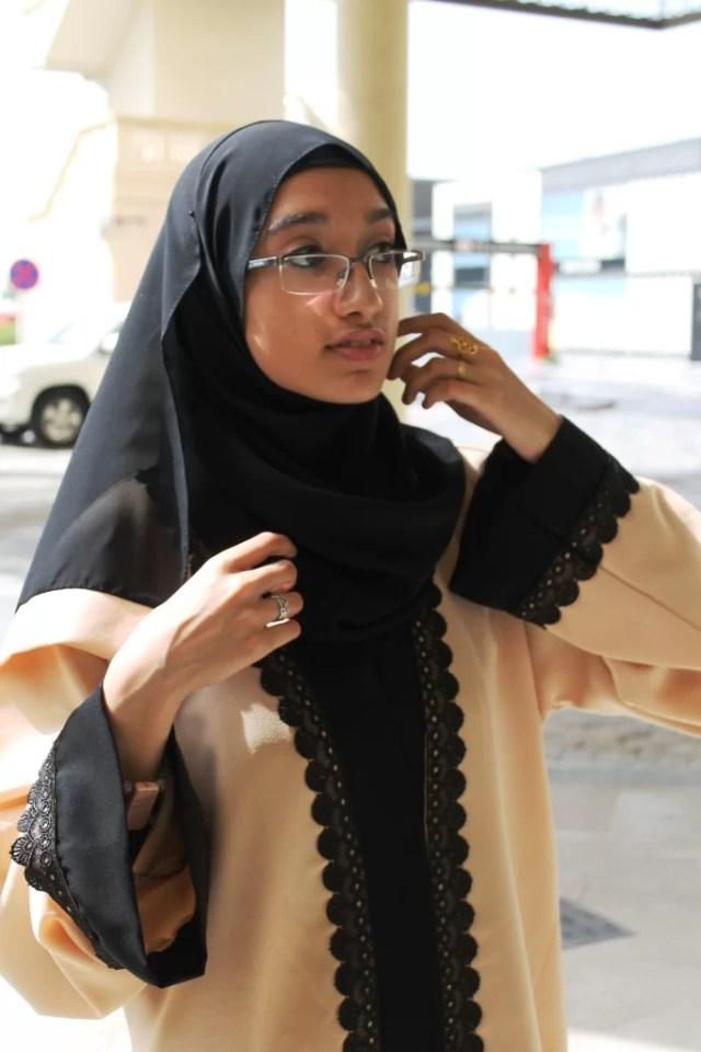 mummyonymymind abaya