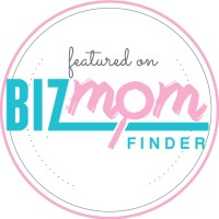 Grab button for BIZMOMFINDER